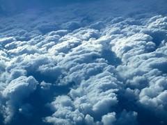 Clouds | by karindalziel