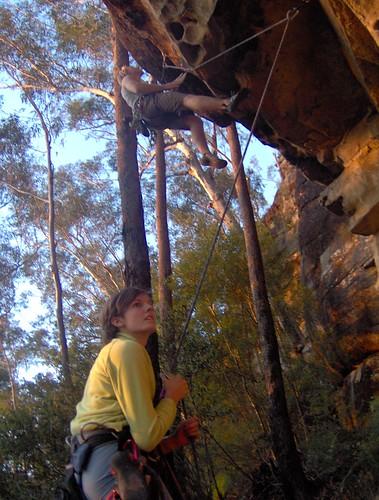 me chloe climbing wonderland