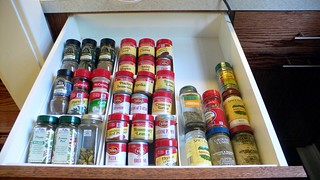 Spice Drawer | by Kelly Sue