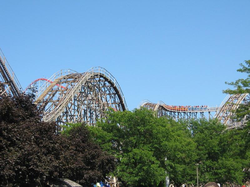 GEMINI @ Cedar Point