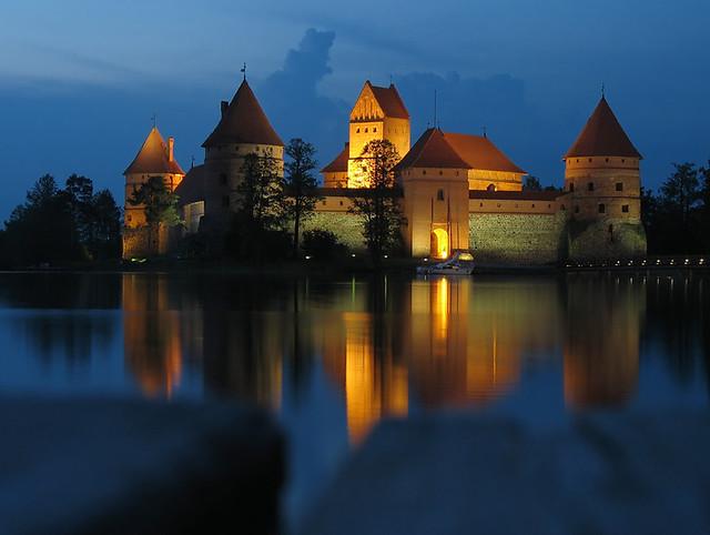 castel-trakai