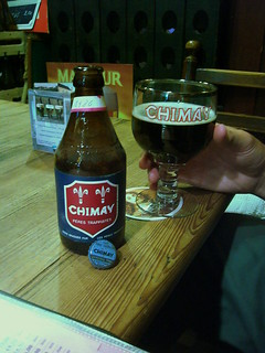 Chimay Rouge: Vintage 1986 | by SoStark