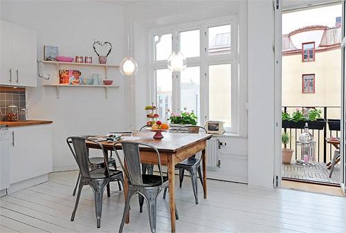 Marais Tolix Chair   Desire To Inspire | Hi Sugarplum! | Flickr
