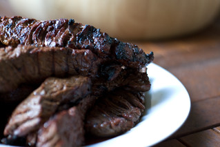Steak tip still life | by andrewmalone