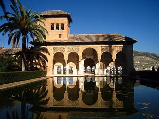 La Alhambra | by jorgecab