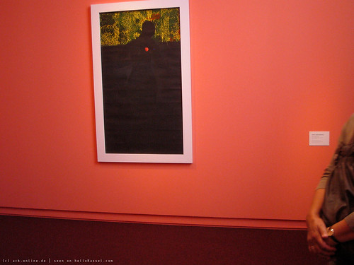 documenta 12 | Kerry James Marshall | Neue Galerie | by A-C-K