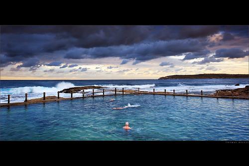 australia sydney maroubra mahonpool ocean canon 30d 1740mm instantfave theunforgetablepictures aplusphoto ultimateshot superbmasterpiece bravo goldenphotographer abigfave canonef1740mmf4lusm seascape 1740l canoneos30d mywinners