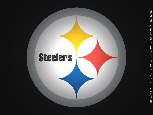 Pittsburgh Steelers Logo Wallpaper Hd 1