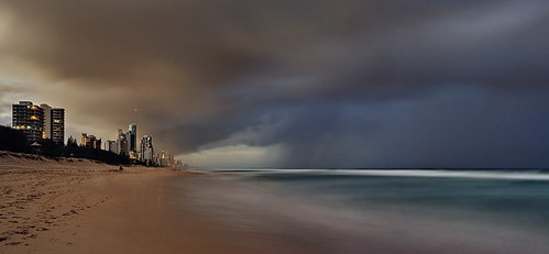 Storms a Coming   by Tim Donnelly (TimboDon)