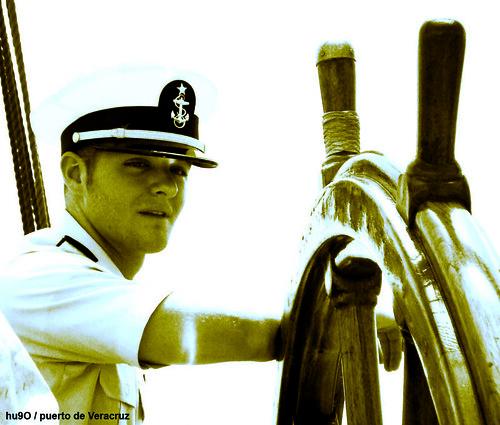 Marino de la Armada de Estados Unidos