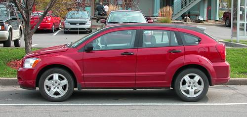 auto car dodge caliber