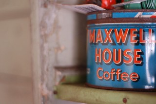 Maxwell House | by mrkittums