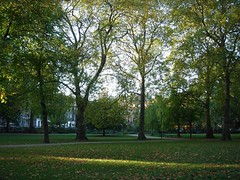 Russell Square   by zoer