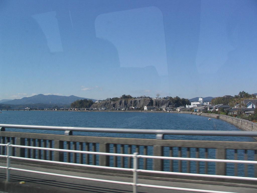 Oita Highway