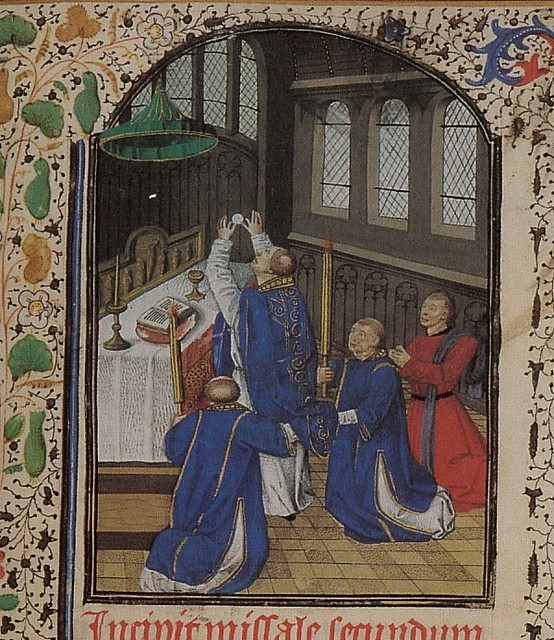 Lyons Bibliotheque Municipale ms 517, fol 8r