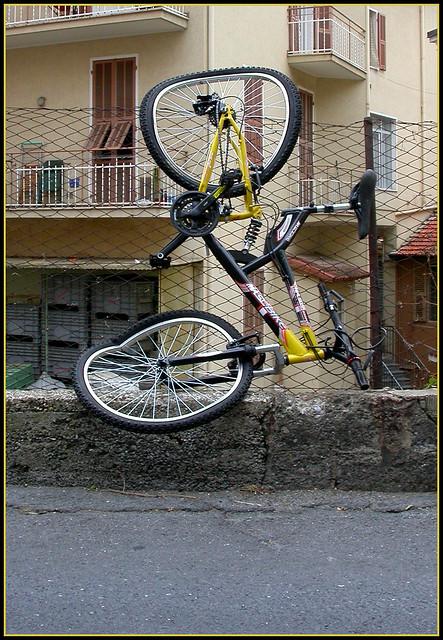 Povera bici