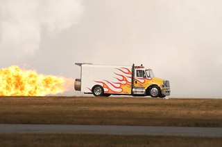 Jet Truck | by Nicholaus Haskins