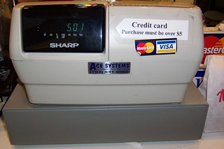 Credit Card Purchases Must Be Over $5; Great! I Have A Total of $5.01 | by Dan Dan The Binary Man
