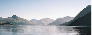 Loch Nevis, approaching Inverie from Mallaig | by stusmith_uk
