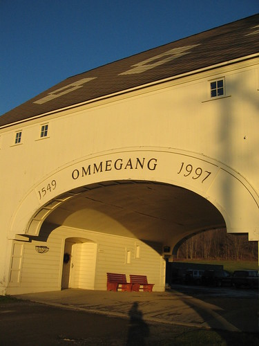 Ommegang Hennepin Brewery