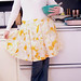 Tie One On - apron and recipe!