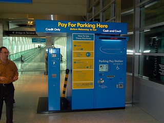 boston logan airport parking machines | by scleroplex