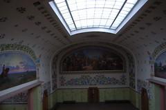 Poltava museum of history