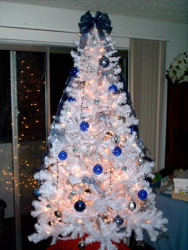 Christmas Tree 2005 | by mistymisschristie