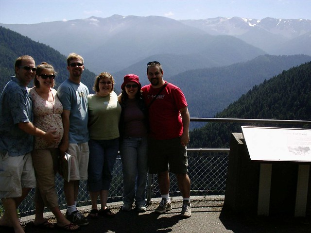 The Group at the Viewpoint