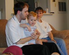 18 Brandon, Matt, and Tonya | by helixblue