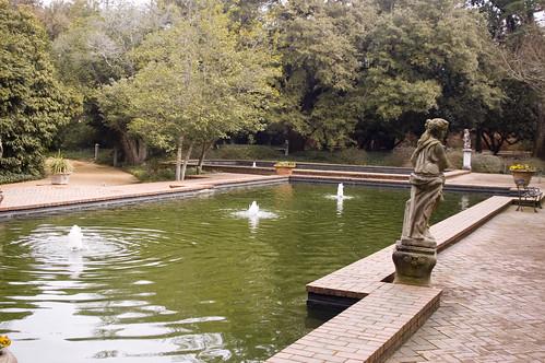 geotagged southcarolina fountains aiken hopelandgardens geo:lat=335481438979381 geo:lon=81722339339271