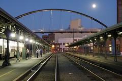 Portland, Oregon Train Station | by Ralphman