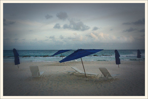 blue sea seascape beach water sand beachchair lookoutbarbados impressedbeauty drillhallbeachbarbadoshiltonbeach