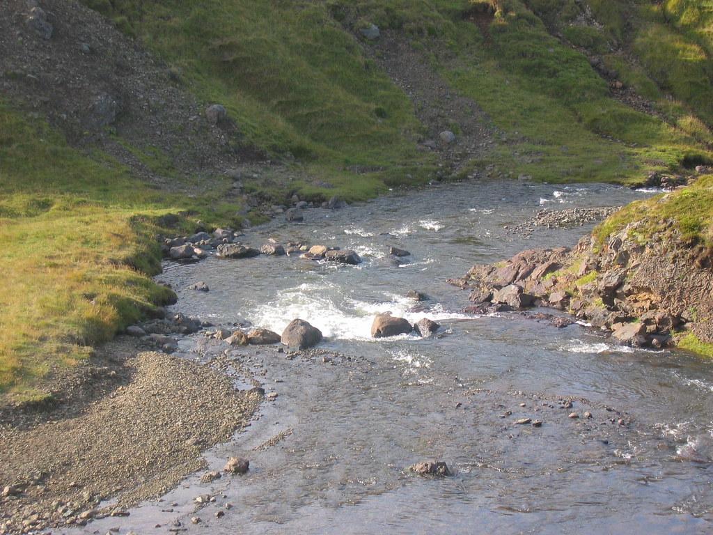 the nose, closer up   in prestbakkaá river. where siggimus l…   Flickr