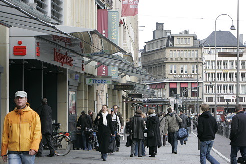Stadtsparkasse Köln Neumarkt