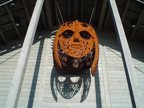 Sutton Hoo | by Sharon Hall Shipp