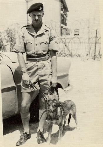 Dad Aden , Khormaksar 1964.jpg
