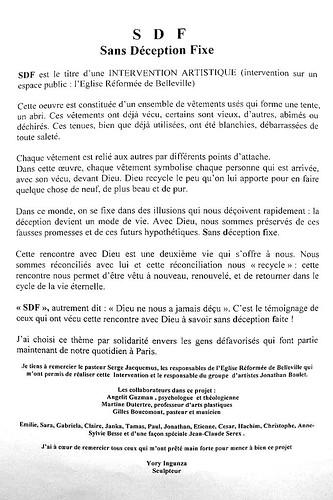 Texte Sur La Deception Des Gens Texte Prefere