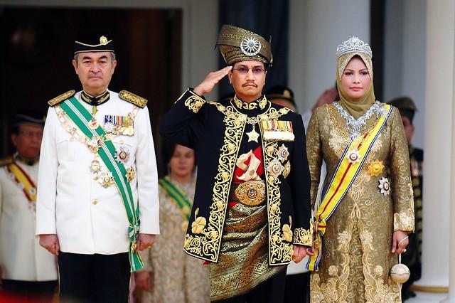 King of Malaysia   Yang di-Pertuan Agong