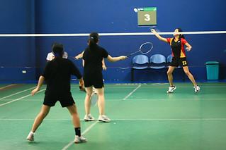 Serve It Up 2 - Franzia Badminton   by redmediacrm