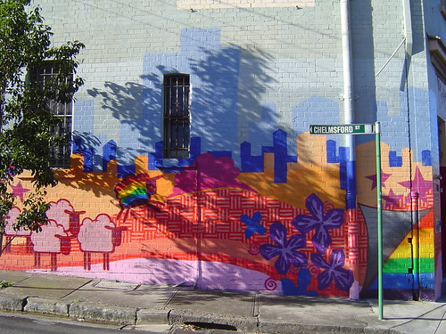 Newtown, Sydney | by tanit11