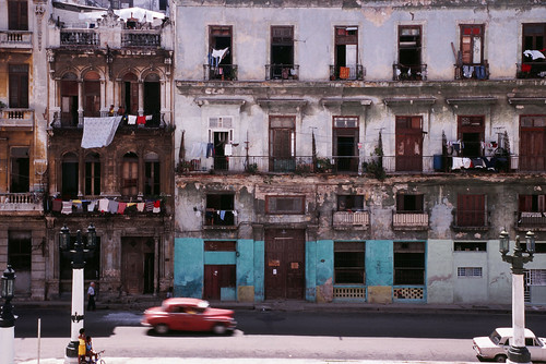 Colors of Havana | by Anton Novoselov
