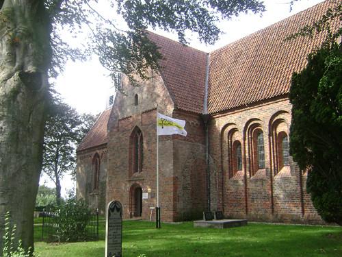 Leermens, St. Donatuskerk