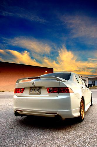 TSX | by FrankTheFotographer.com