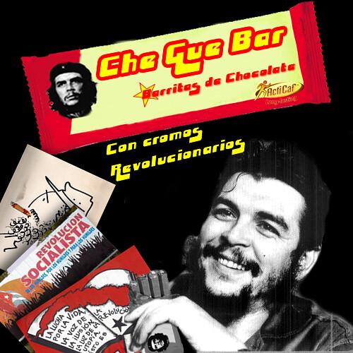 Che Gue Bar