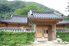 Sinheungsa Temple Seoraksan