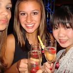 シャンパン~♪
