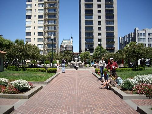 Huntington Park   by greychr