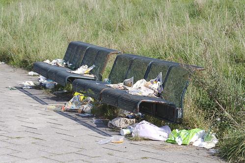 Trash | by rmoriz