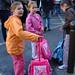 Rentrée d'écoles, France
